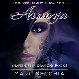Aranya by Marc Secchia