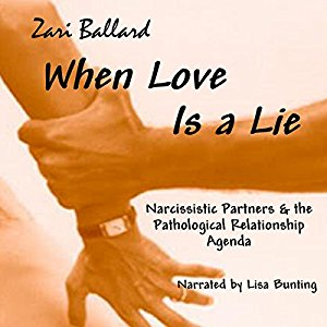 When Love Is a Lie by Zari L Ballard
