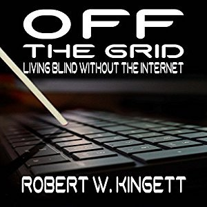 Off the Grid by Robert Kingett