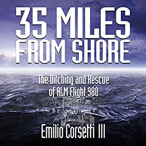 35 Miles from Shore by Emilio Corsetti III