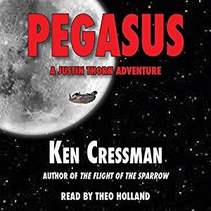 Pegasus by Ken Cressman