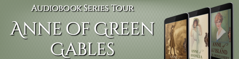 🌟 New Series Tour: Anne of Green Gables by L.M. Montgomery