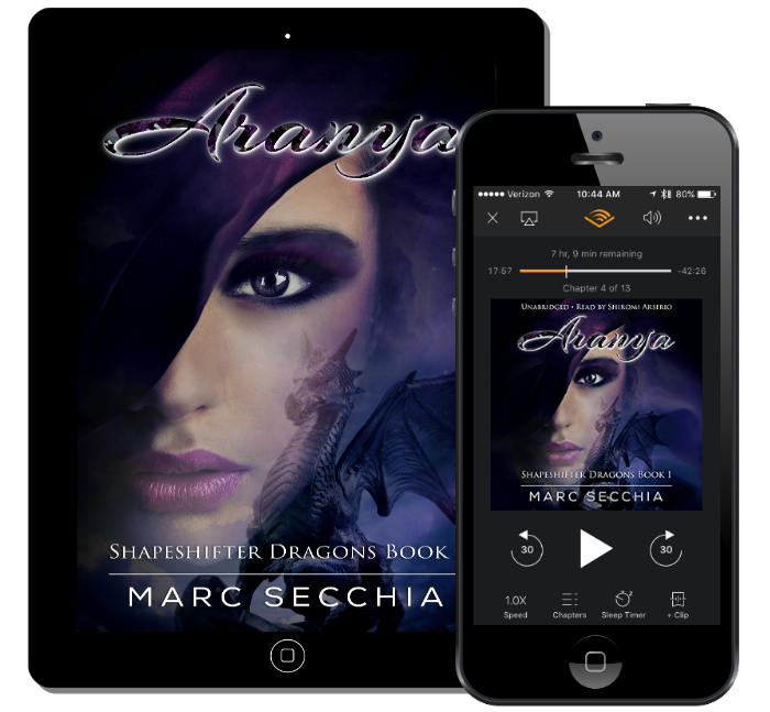Aranya Tablet/iPhone