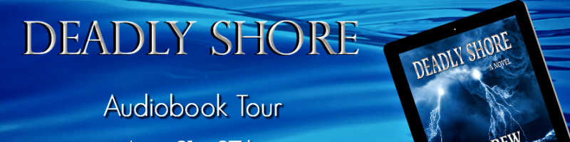 🌟 New Tour: Deadly Shore by Andrew Cunningham