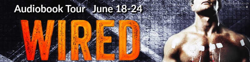 🌟 New Tour: Wired by Leslie North