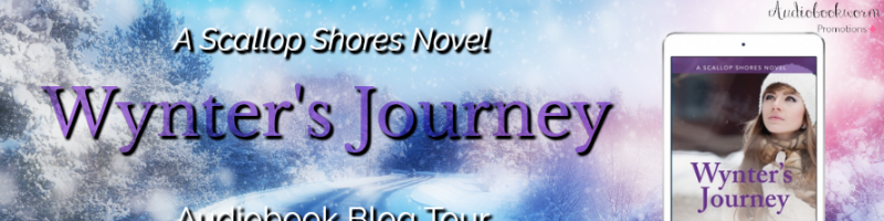 🌟 New Blog Tour: Wynter's Journey by Jennifer DeCuir