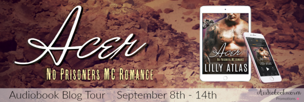 ? Audio Blog Tour: Acer by Lilly Atlas