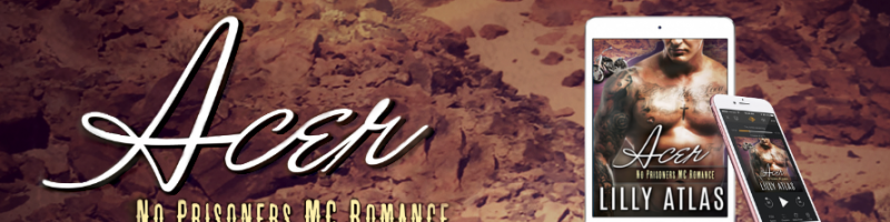 🌟 Audio Blog Tour: Acer by Lilly Atlas
