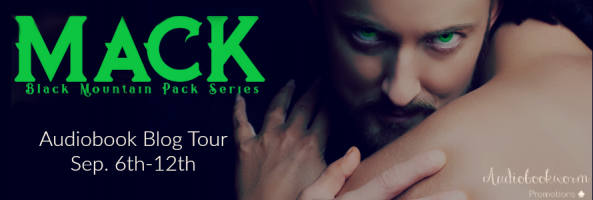 🎧 Audio Blog Tour: Mack by Miranda Lynn
