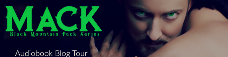 🌟 New Blog Tour: Mack by Miranda Lynn