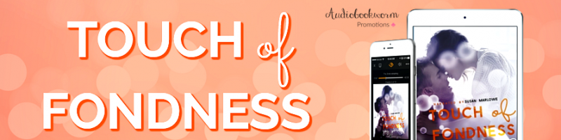 🌟 Blog Tour: Touch of Fondness by Joy Penny