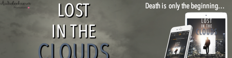 🌟 Blog Tour: Lost In The Clouds by R.K. Gold