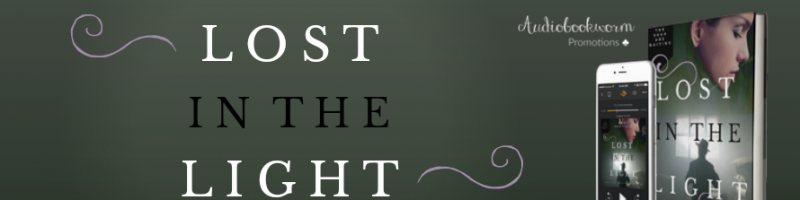 🌟 New Interview Tour: Lost In The Light by Mary Castillo