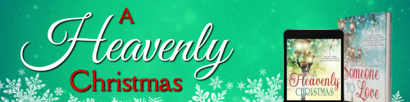 🌟 New Series Blog Tour: A Heavenly Christmas by Patrice Wilton