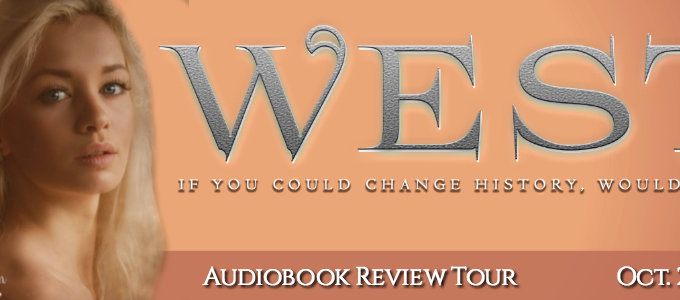 🌟 New Review Tour: West by Lizzy Ford