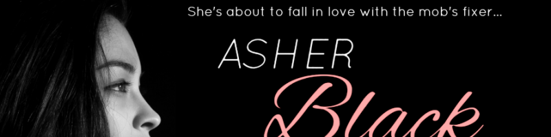 🌟 New Blog Tour: Asher Black by Parker S. Huntington