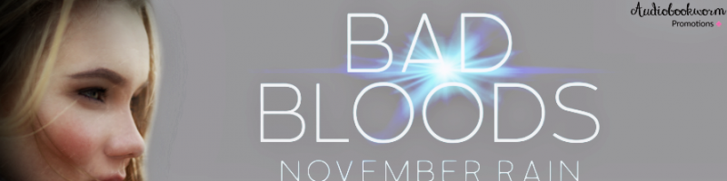 🌟 New Blog Tour: November Rain by Shannon A. Thompson