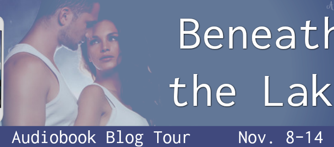 🌟 New Blog Tour: Beneath the Lake by Casi McLean