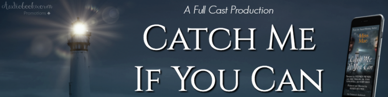 🌟 New Blog Tour: Catch Me If You Can by Miss Mae