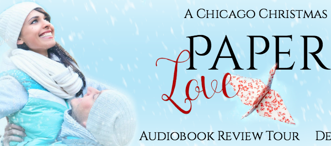 🌟 New Review Tour: Paper Love by Aubrey Wynne
