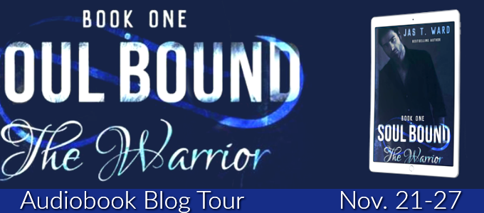 🌟 New Blog Tour: The Warrior by Jas T. Ward