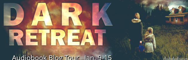 🎧 Audio Blog Tour: Dark Retreat by Grace Hamilton