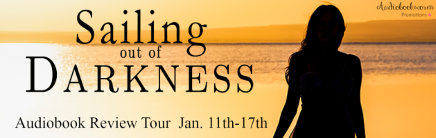🎧 New Review Tour: Sailing Out of Darkness by Normandie Fischer
