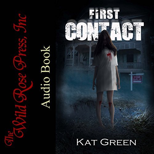 First Contact by Kat Green
