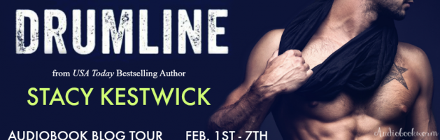 🌟 New Blog Tour: Drumline by Stacy Kestwick