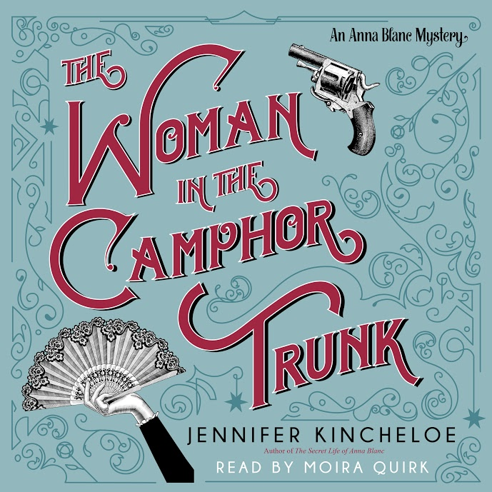 The Woman in the Camphor Trunk by Jennifer Kincheloe