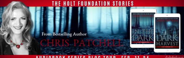 🎧 Series Blog Tour: The Holt Foundation Stories by Chris Patchell