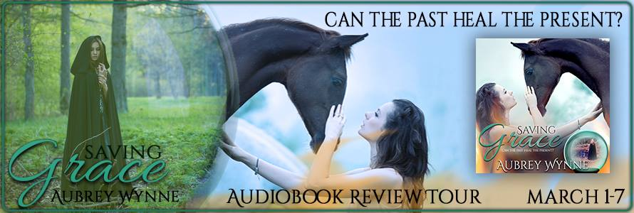 Saving Grace: Audiobook Review Tour