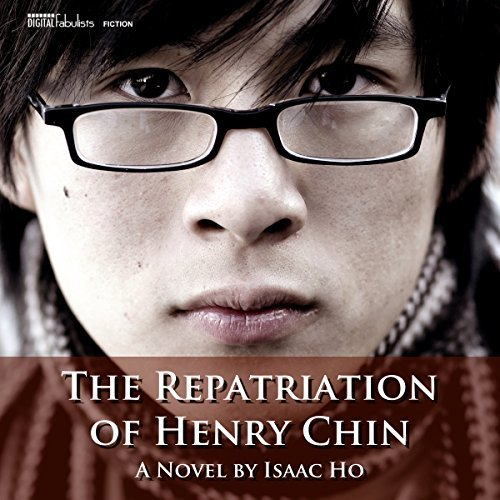 The Repatriation of Henry Chin by Isaac Ho