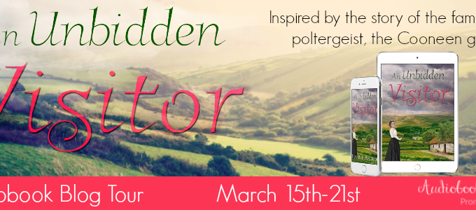 🌟 New Blog Tour: An Unbidden Visitor by Dianne Ascroft