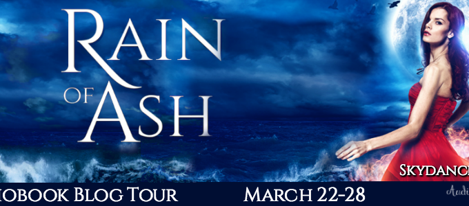 🌟 New Blog Tour: Rain of Ash by Gwen Mitchell