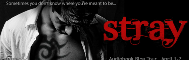 ? Audio Blog Tour: Stray by Natasha Stories