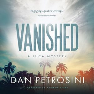 Vanished by Dan Petrosini