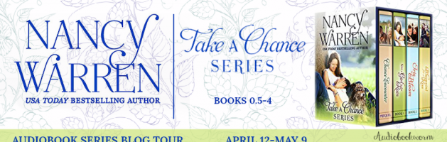 ? Series Blog Tour: The Take A Chance Series by Nancy Warren