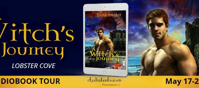 🌟 Audio Blog Tour: A Witch's Journey by Tena Stetler