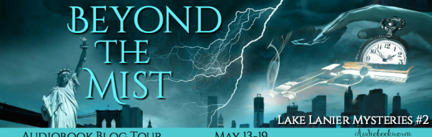 ⭐️ New Blog Tour: Beyond the Mist by Casi McLean
