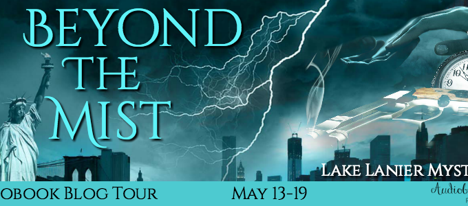 🌟 New Blog Tour: Beyond the Mist by Casi McLean