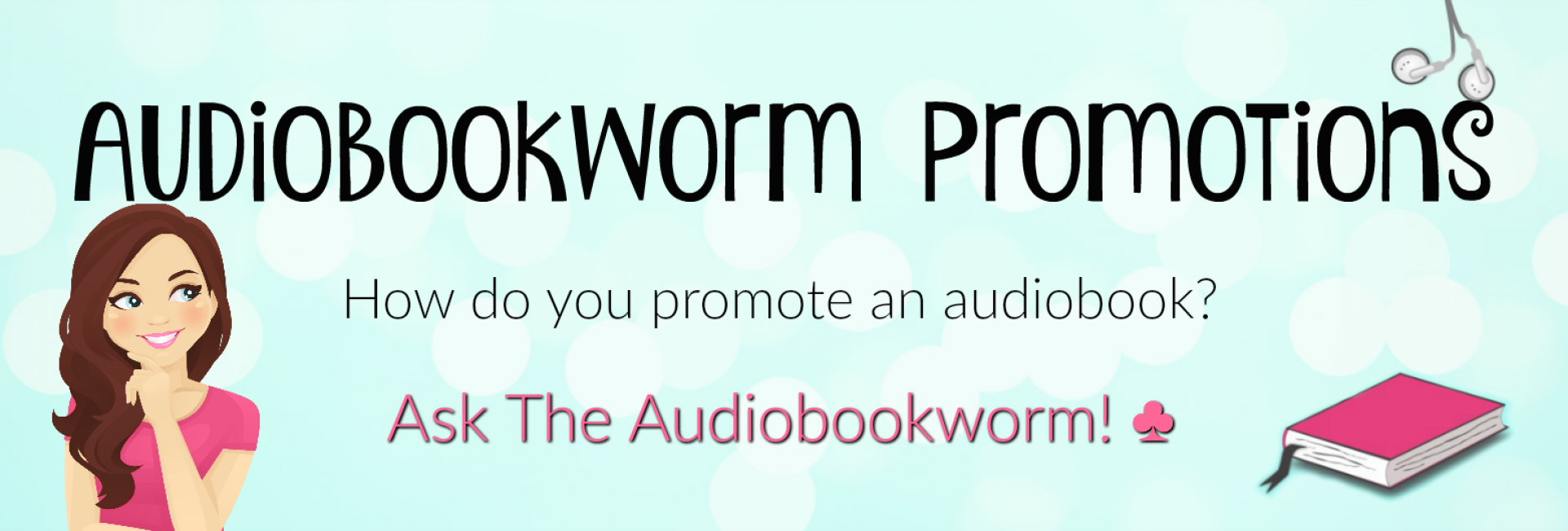 🎧 Audio Tour: Audiobook Adopt-A-Thon