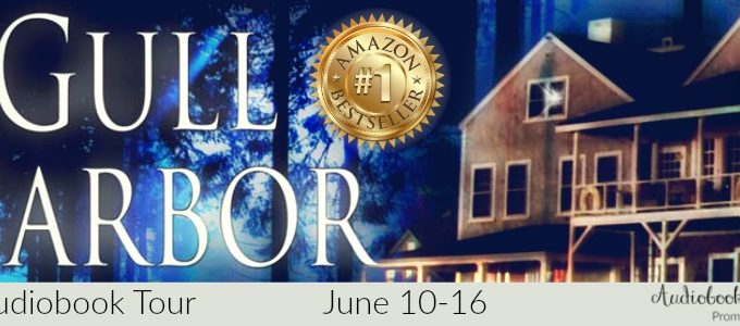 ⭐️ Audio Blog Tour: Gull Harbor by Kathryn Knight