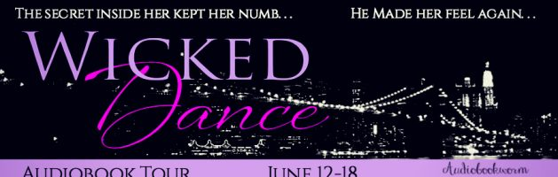 🎧 Audio Blog Tour: Wicked Dance by Olivia Boothe