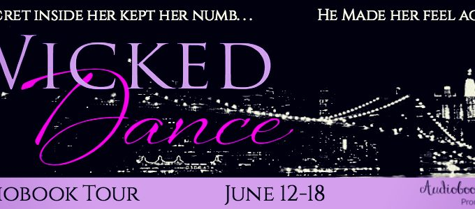 ⭐️ Audio Blog Tour: Wicked Dance by Olivia Boothe