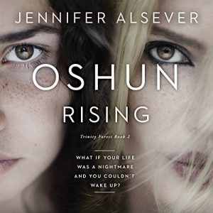 Oshun Rising by Jennifer Alsever