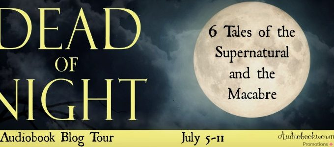 ⭐️ New Blog Tour: Dead of Night by William Todd