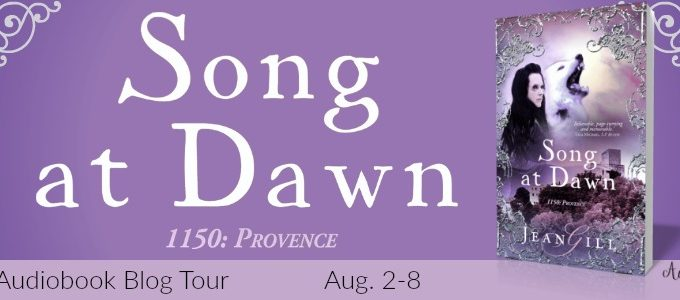 ⭐️ New Blog Tour: Song at Dawn by Jean Gill