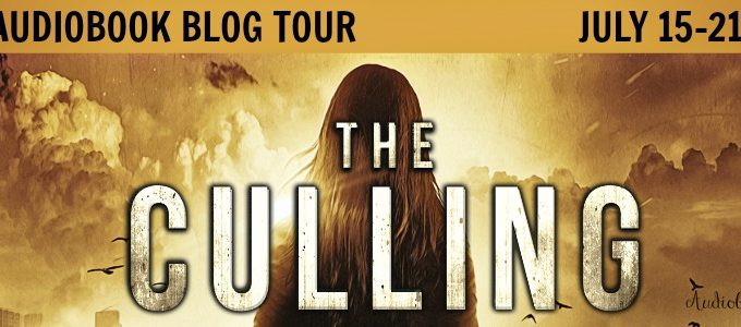 ⭐️ New Blog Tour: The Culling by Ramona Finn