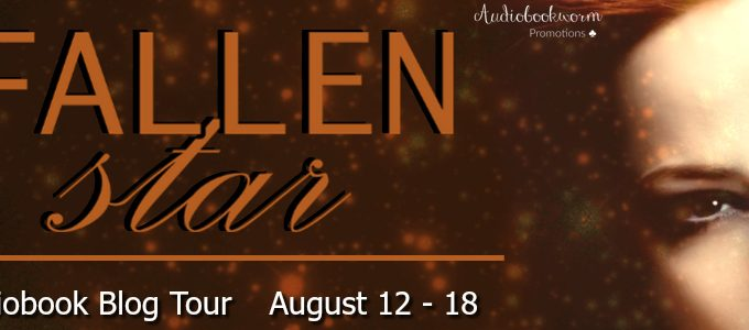 ⭐️ Audio Blog Tour: Fallen Star by Allison Morse